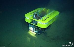 Mission ROBEX unter Mondbedingungen auf dem Ätna durchgeführt