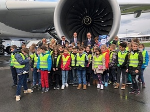 Bremerhavener Grundschüler gewinnen Juri-Wettbewerb