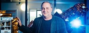 Wissenschaft Persönlich: Dr. Michael Buchwitz