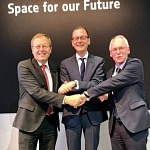 ESA BIC TO OPEN IN NORTHERN GERMANY