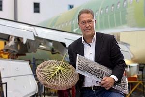Airbus nutzt das Potenzial der additiven Fertigung für Luft- und Raumfahrt
