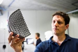 3D-Druck in Bremen – wie Unternehmen ganz vorne mit dabei sind