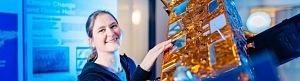Raumfahrt persönlich: Prof. Dr. Astrid Bracher