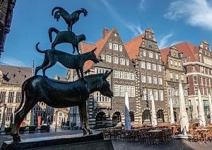 Senator Günthner: Wirtschaft im Land Bremen weiter auf Wachstumskurs