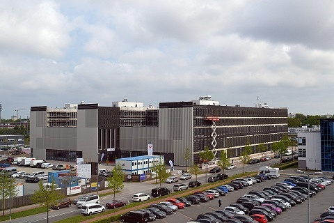 New centre for cutting-edge technology 'made in Bremen'