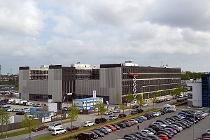 Forschungs- und Entwicklungszentrum ECOMAT eröffnet