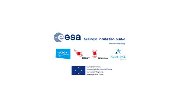 Logo: esa - business incubation centre