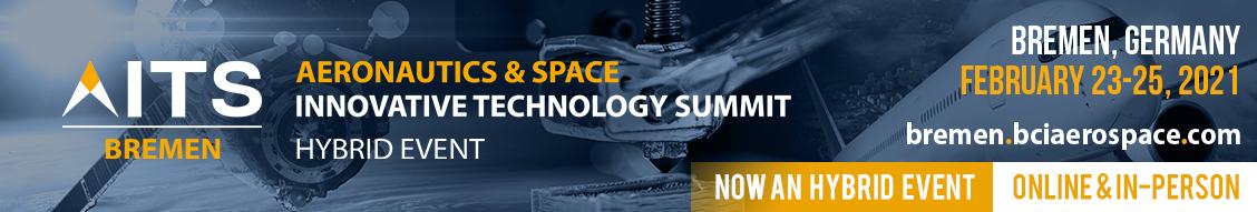 AITS Aeronautics & Space Innovative Technology Summit