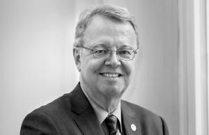 Raumfahrtkoordinator Dr. Peter Vits überraschend verstorben
