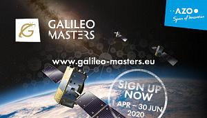 Galileo Master Bremen Challenge