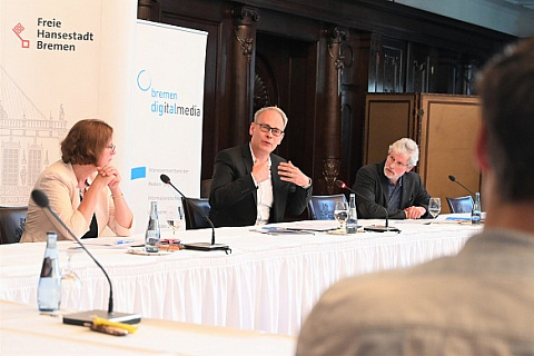 Bremens IT-Branche: Studie über Stärken und Perspektiven im digitalen Wandel