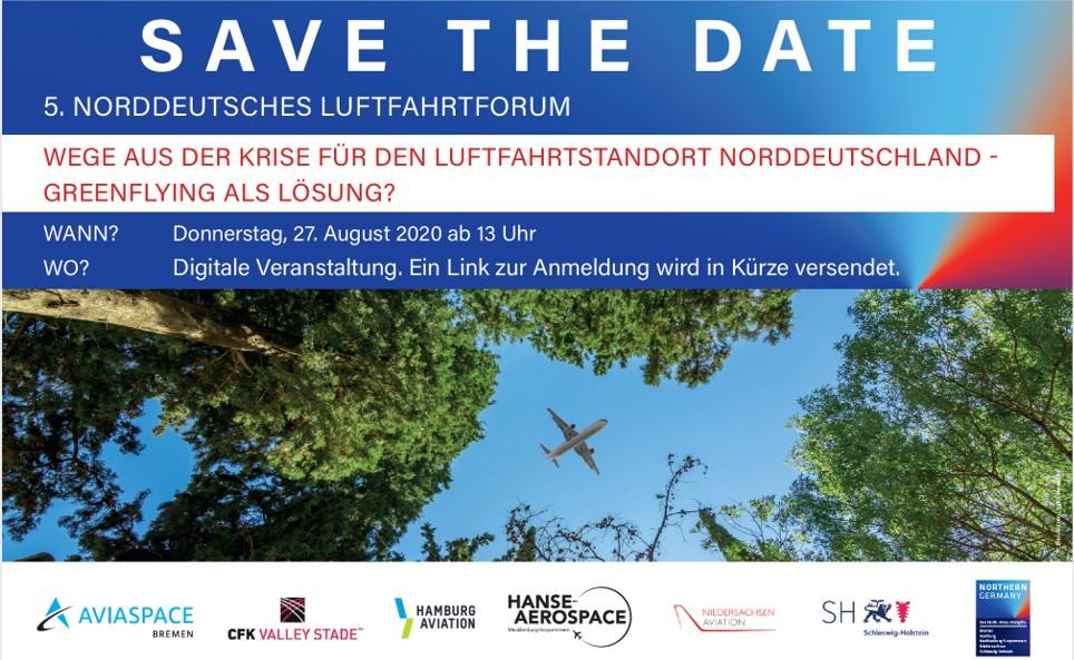 5. Norddeutsches Luftfahrtforum