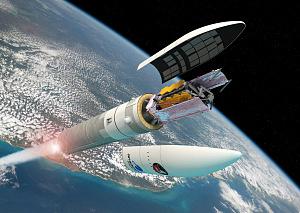 Ariane 5's third launch of 2020