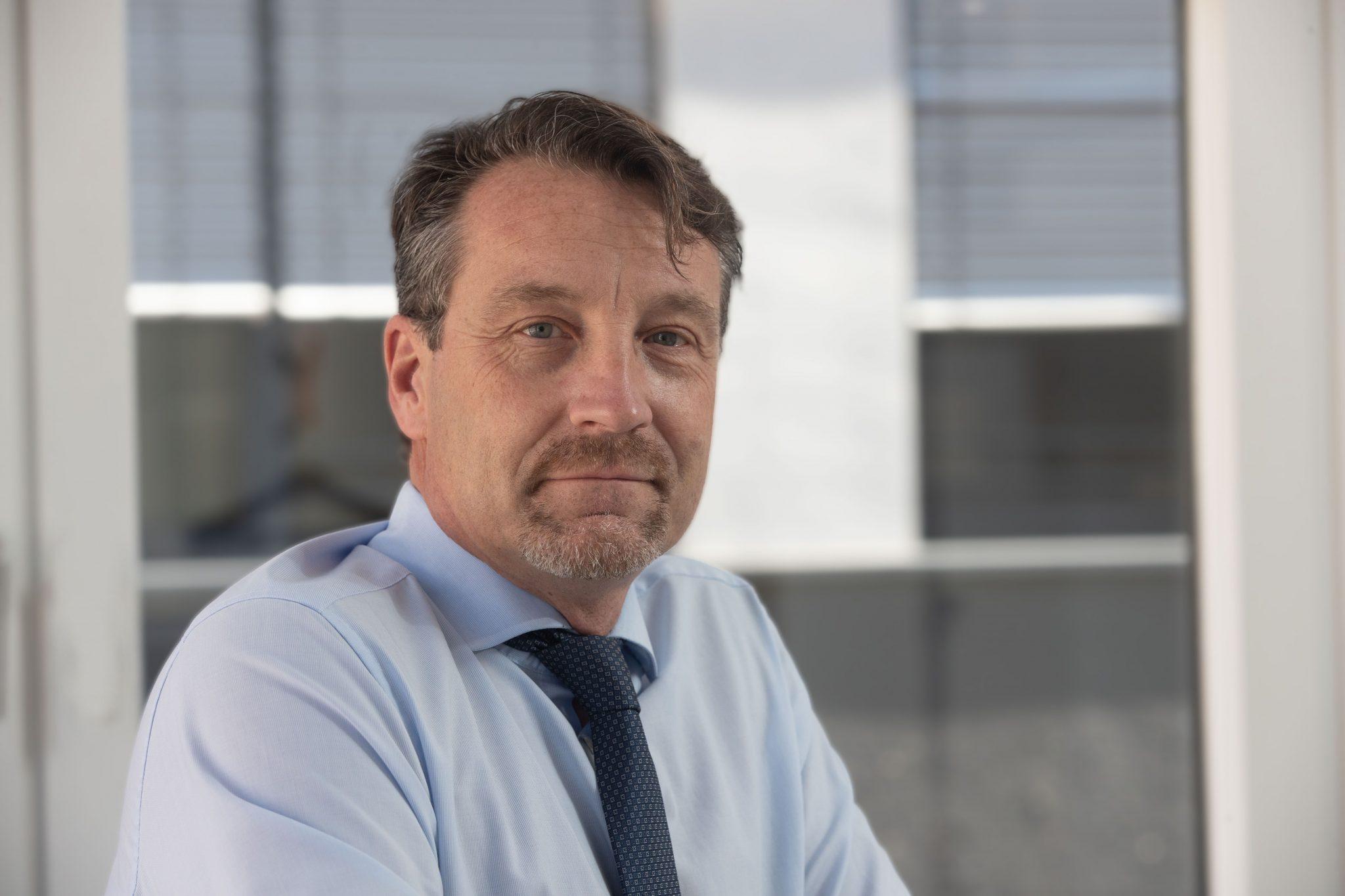 Portrait von Dr. Gerd Meier zu Köcker