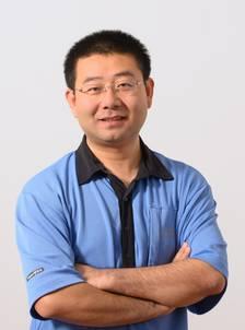 Portrait von Dr. Duo Xu