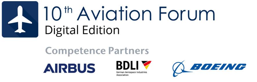 10th Aviation Forum  - Digital Edition