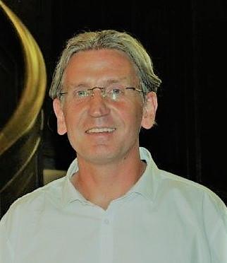 Portrait von Dr. Frank Kortenstedde