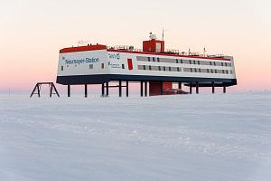 Zurück zu den Wurzeln der Antarktis-Forschung