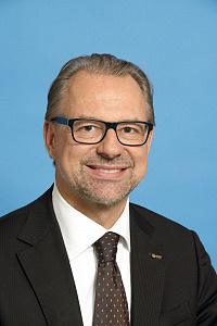 ESA-Rat ernennt Josef Aschbacher als nächsten ESA-Generaldirektor