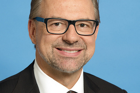 ESA Council appoints Josef Aschbacher as next ESA Director General