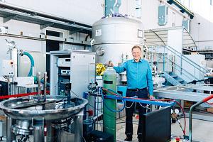 Wissenschaft persönlich: Christian Eigenbrod