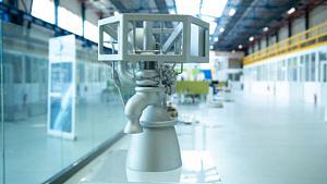 Prometheus-Entwicklung nimmt mit neuem ESA-Vertrag Fahrt auf
