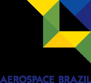 Logo of Aerospace Brazil.
