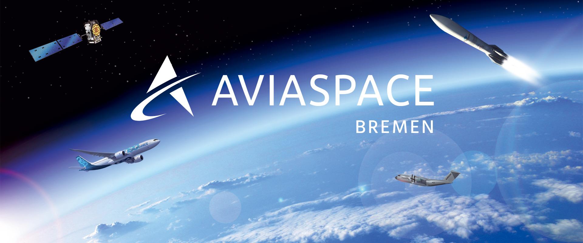Flyer: Aviaspace Bremen