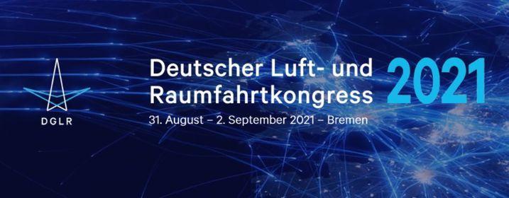 Deutscher Luft- und Raumfahrtkongress (DLRK) 2021