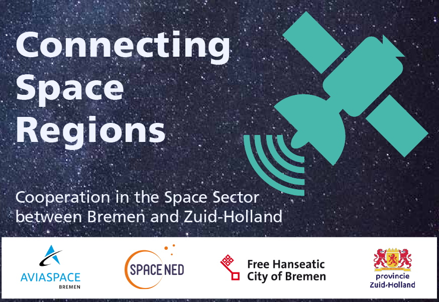 2021 Connecting Space Regions