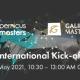 Flyer zum International Kick-off am 12.5.2021