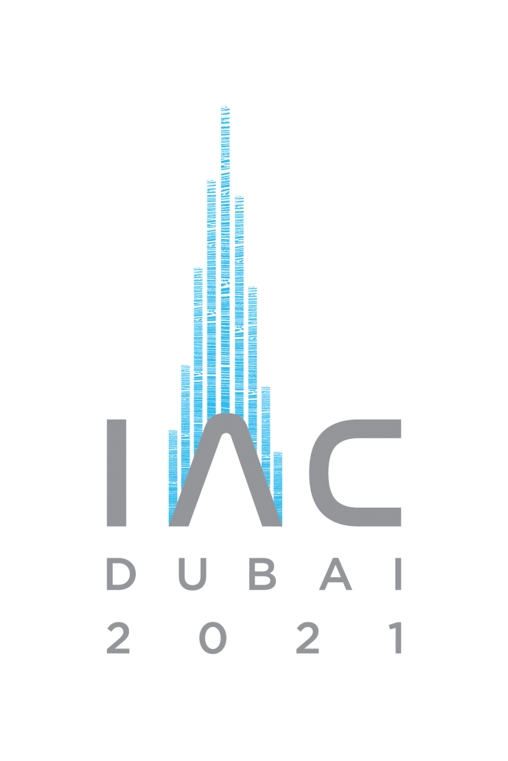 72ND INTERNATIONAL ASTRONAUTICAL CONGRESS DUBAI