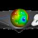 Visualisierung der relativistischen Effekte auf Uhren